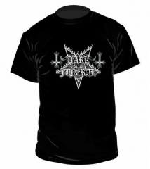 Dark Funeral I Am The Truth T Shirt