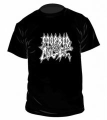 Morbid Angel Extreme Music T Shirt