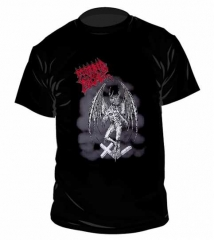 Morbid Angel Gargoyle T Shirt