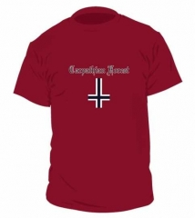 Carpathian Forest Norway T Shirt