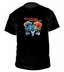Deicide Blasphererion T Shirt