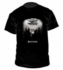Darkthrone Panzerfaust T Shirt