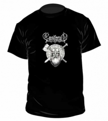 Ensiferum Sword & Axe T Shirt