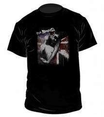 The Rotted Get Dead Or Die Trying T Shirt