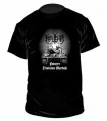 Marduk Panzer 1999 T Shirt