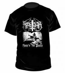 Marduk Here's No Peace T Shirt