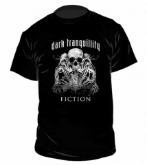 Dark Tranquility The Ultimate Rebellion T Shirt
