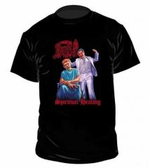Death Spiritual Healing T Shirt