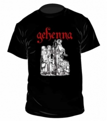 Gehenna Death At The Water T Shirt