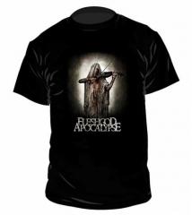 Fleshgod Apocalypse Bloody T Shirt