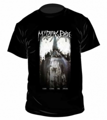 My Dying Bride Turn Loose The Swans T Shirt