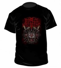 Impaled Nazarene 1990-2012 T Shirt