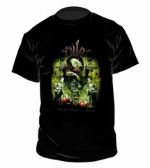 Nile At The Gats Of Sethu T Shirt