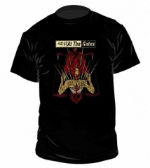 At the Gates Scales T Shirt