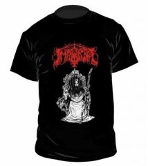 Immortal Throne T Shirt