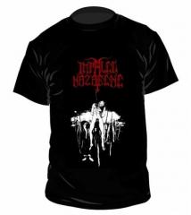 Impaled Nazarene KFS T Shirt