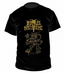 Impaled Nazarene Let's Fucking Die T-Shirt