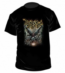 Aborted Deranged T Shirt