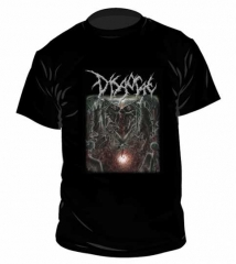 Mutiilation Black Millenium T Shirt
