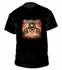 Onslaught VI T Shirt