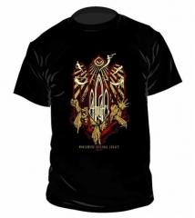 At the Gates Suicidal Legacy T Shirt