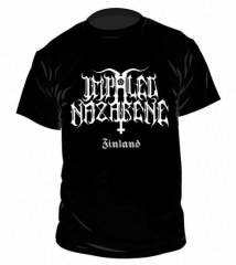 Impaled Nazarene Pathological Hunger For Violence T Shirt