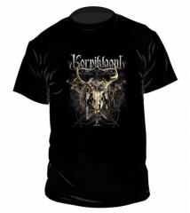 Korpiklaani Crest T Shirt