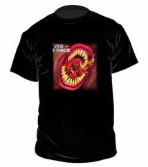 Vio-Lence Eternal Nightmare T Shirt