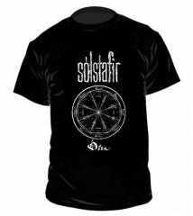 Solstafir Otta / Eyktargram T-Shirt