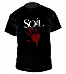 Soil Way Gone T Shirt
