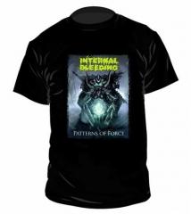 Internal Bleeding Patterns of Force T Shirt