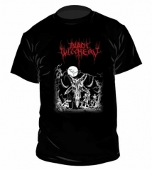 Venom Black Metal (Distressed) T Shirt