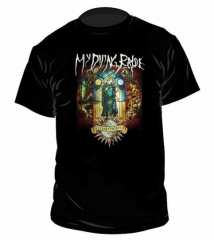 My Dying Bride Feel the Misery T Shirt