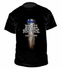 Impaled Nazarene Suomi Finland Perkele T Shirt