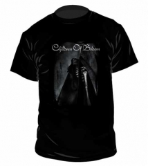 Children of Bodom Fear the Reaper T Shirt