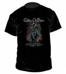 Children of Bodom Horseman T Shirt