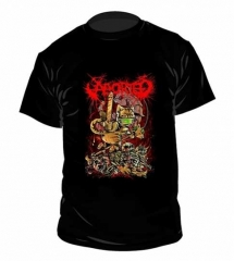 Aborted Catality T Shirt