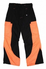 Clubstyle Hose Orange