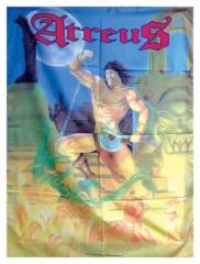 Poster Flag Atreus