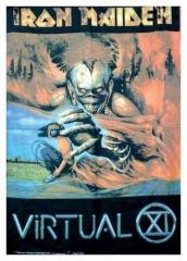 Poster Flag Iron Maiden