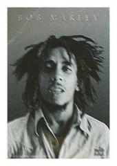 Poster Flag Bob Marley
