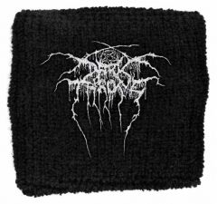 Darkthrone Logo Merchandise Schweißband