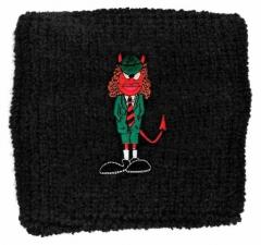 AC/DC Angus Merchandise Schweißband