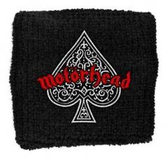 Motörhead Ace Of Spades Merchandise Schweißband