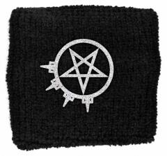 Morbid Angel Logo Merchandise Schweißband